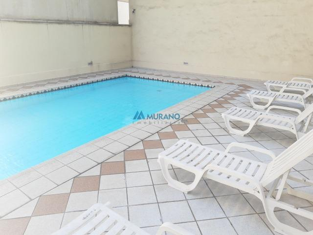 CÓD. 3060 - Murano Imobiliária aluga apt 03 quartos em Praia da Costa - Vila Velha/ES - Foto 2