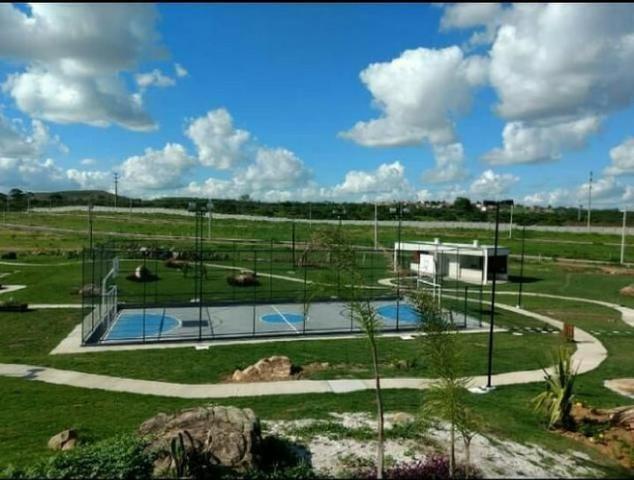 Oportunidade Passo Lote nascente R$65.000,00 Facilito entrada Jardimdas Tulipas - Foto 6