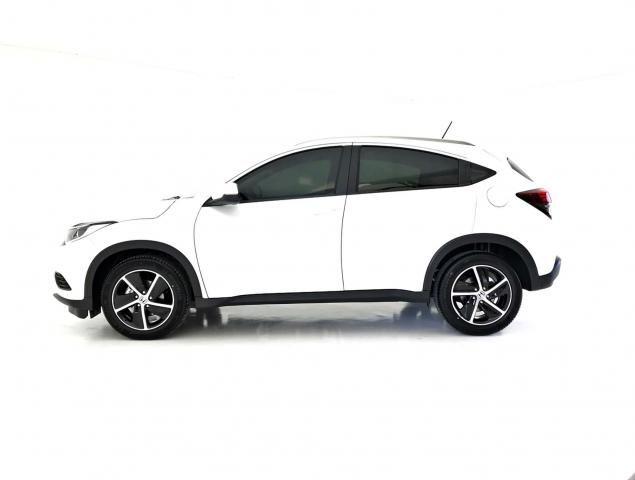 HONDA HR-V 2019/2020 1.8 16V FLEX EXL 4P AUTOMÁTICO - Foto 5