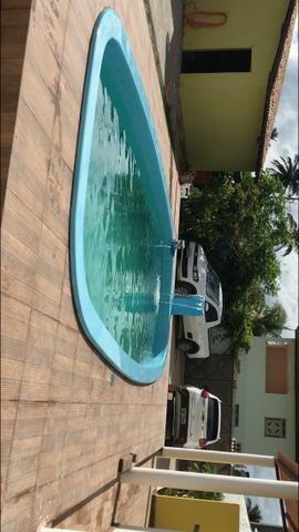 Aluga-se casa em Praia de Jatobá com piscina e suítes confortáveis - Foto 2