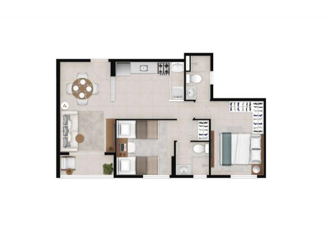 Apartamento - Passaré, Fortaleza - Foto 12