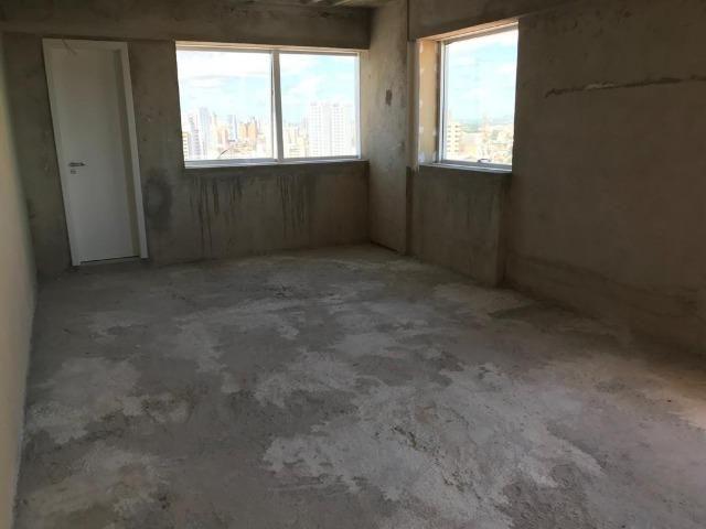 139 - Vendo salas comerciais no BS Tower de 34 m² - Praia de Iracema - Foto 8