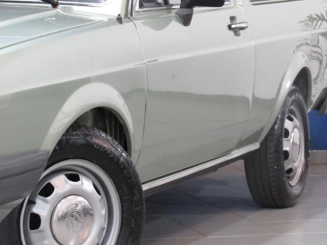 Volkswagen Saveiro LS 1.6 1985 Em Impecável estado!! - Foto 4