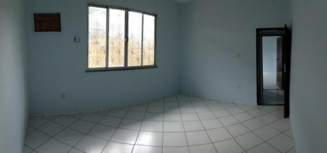 Casa no Aleixo, com 4 quartos, terreno 20x40 Grande, Boa pra Empresa - Foto 6