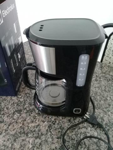 Cafeteira eletrica da Electrolux - Foto 2
