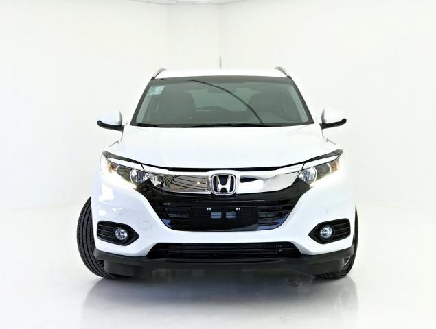 HONDA HR-V 2019/2020 1.8 16V FLEX EXL 4P AUTOMÁTICO - Foto 2