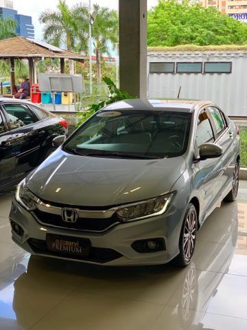 Honda City Exl - Foto 3