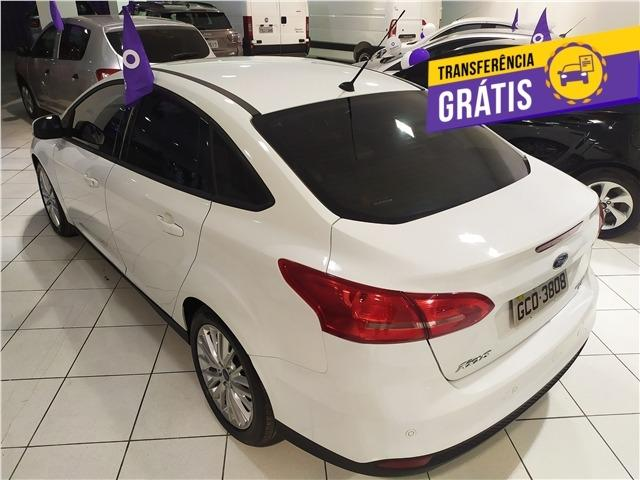 Focus Sedan SE Plus 2.0 AT 2016 - Foto 2