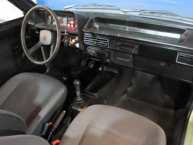 Volkswagen Saveiro LS 1.6 1985 Em Impecável estado!! - Foto 16