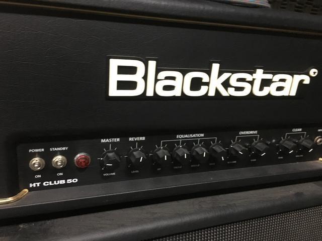 Blackstar HT50 - Foto 3