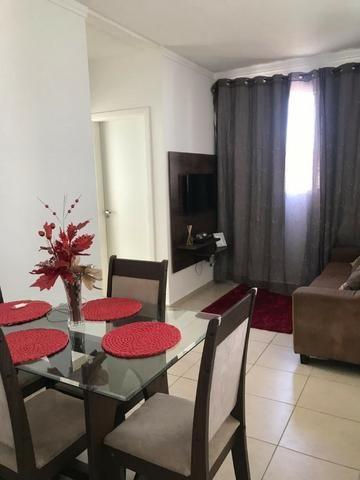 Lindo apartamento 2 quartos no cond. Albatroz em Colina de Laranjeiras - Foto 5