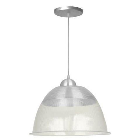 Luminária Prismática x 12 x R$ 7,99 x Entrega Grátis x Garantia 3 m - Foto 5