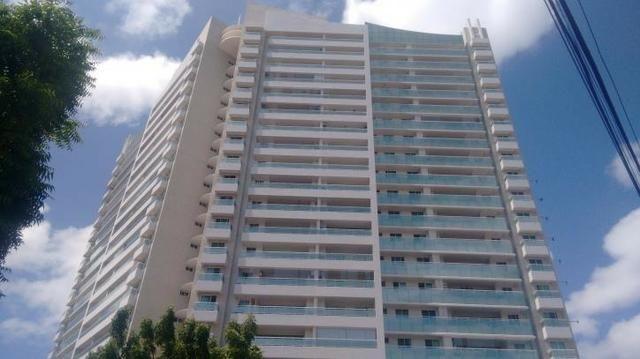 Apartamento no Cocó - 95m² - 3 Suítes - 2 Vagas (AP0534)