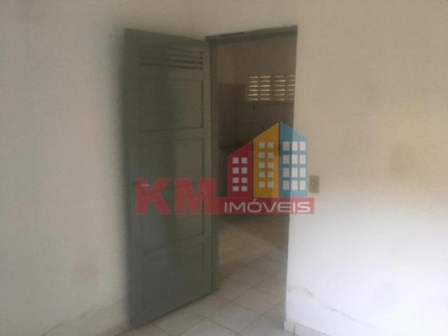 Vende-se ou aluga-se casa no Santa Delmira próx à delegacia - KM IMÓVEIS - Foto 3