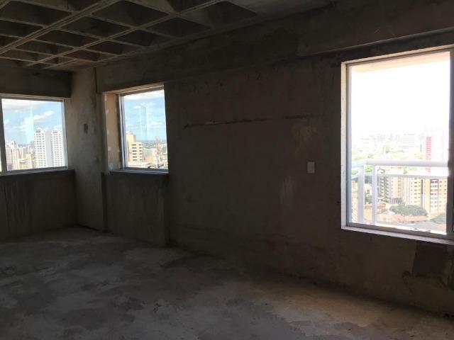 139 - Vendo salas comerciais no BS Tower de 34 m² - Praia de Iracema - Foto 10