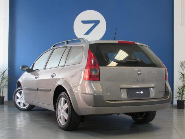 Renault Megane Dynamique 2.0 AUT 2007 Em excelente estado!! - Foto 13