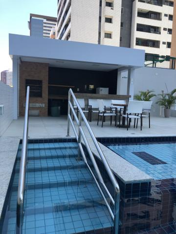 Apartamento 94m2, 3 suíte, 3 vagas na Aldeota - Foto 18