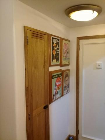 Vendo Apartamento 01 Quarto todo reformado no Leblon - Foto 3