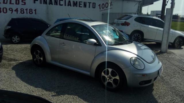 New Beetle 2.0 Mi Mec./Aut. - Foto 3