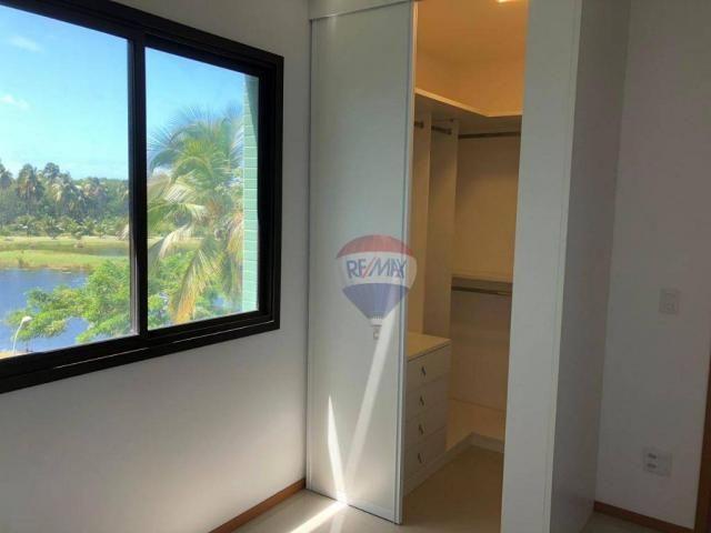127m² com total conforto, Pronto para morar no Reserva do Paiva - Foto 8
