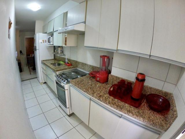Apartamento de 3 quartos térreo no Vista de Laranjeiras - Foto 5