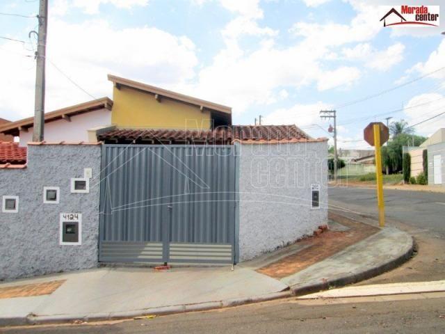 Casas na cidade de Araraquara cod: 6108