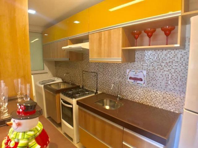 Apartamento no Parque Iracema - 59m² - 2 Quartos - 1 Vaga (AP0608) - Foto 5