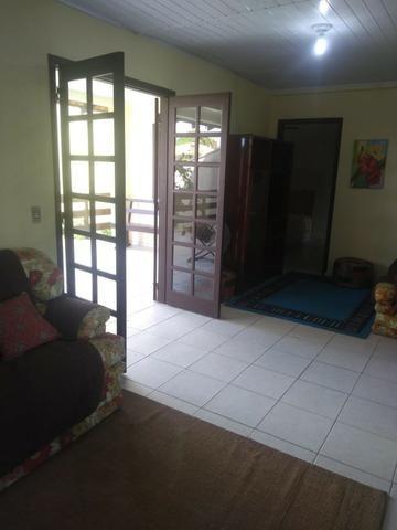 Sobrado no centro para família 15 pessoas em Itapema - Itapoá - Foto 12