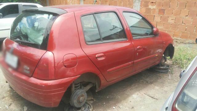 Renault clio 2004 - Foto 2