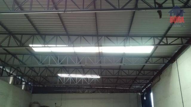 Galpão industrial à venda, Terra Preta, Mairiporã. - Foto 3
