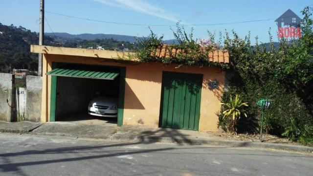 Casa para renda ou moradia à venda, 114 m² por R$ 145.000 - Jardim Santana - Mairiporã/SP