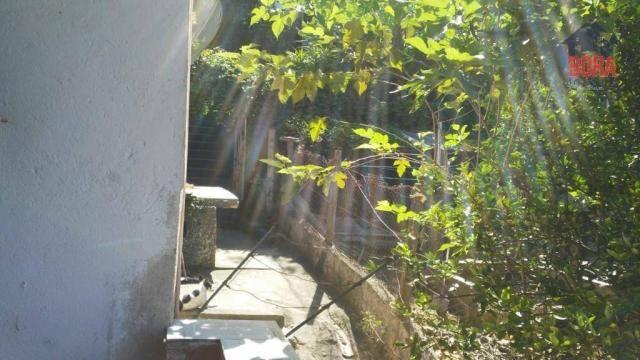Casa para renda ou moradia à venda, 114 m² por R$ 145.000 - Jardim Santana - Mairiporã/SP - Foto 15