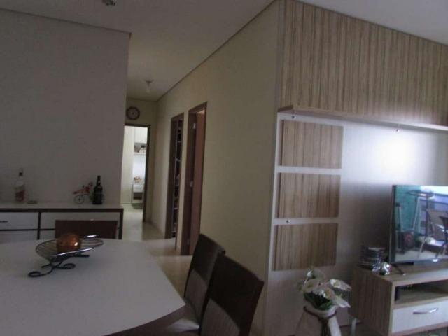 Vende-se Apartamento Mont Grappa, Excelente Andar Bela Vista e Localização - Foto 7