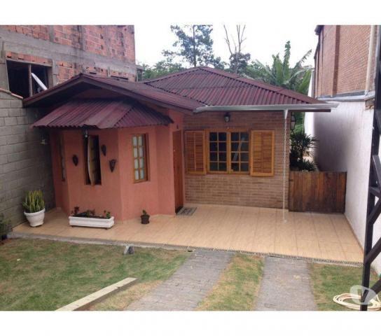 Casa residencial à venda, Centro, Mairiporã.