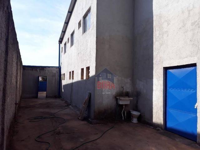 Galpão industrial à venda, Terra Preta, Mairiporã. - Foto 9