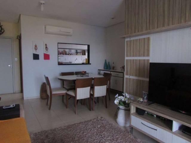 Vende-se Apartamento Mont Grappa, Excelente Andar Bela Vista e Localização - Foto 4
