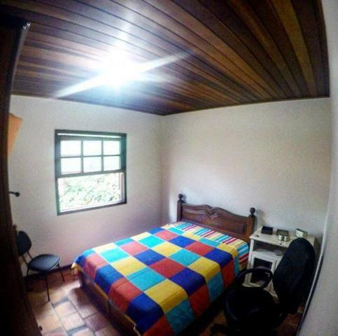 Casa em Condomínio- Itaipava-Com 3 Quartos -Cercada pela Natureza Exuberante - Foto 10