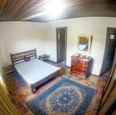 Casa em Condomínio- Itaipava-Com 3 Quartos -Cercada pela Natureza Exuberante - Foto 7