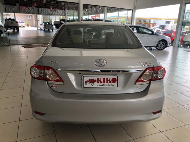 Toyota Corolla Altis 2.0 Automático - Foto 11