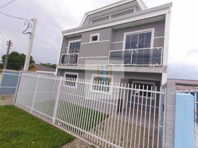 Sobrado residencial à venda, Sítio Cercado, Curitiba. - Foto 2