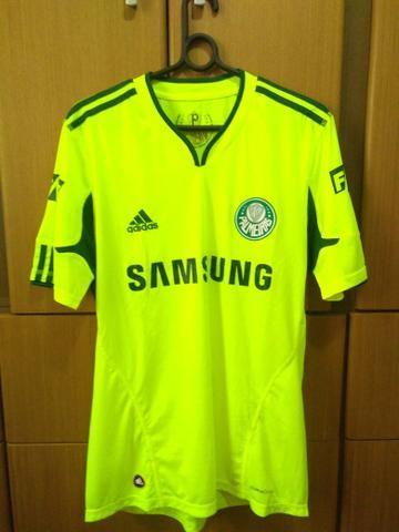0930c84f5bb9b Camiseta Palmeiras (APENAS VENDA - NAO FAÇO TROCA) Modelo 2010 Nova ...