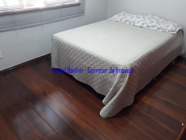 Casa com 04 quartos no bairro Grã-Duquesa - lote inteiro - Foto 7