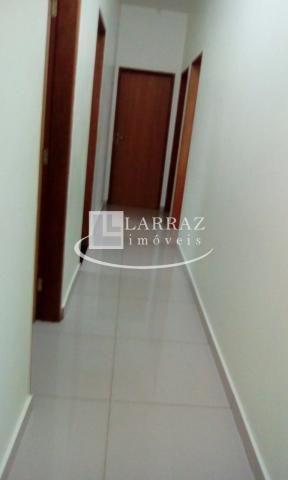 Excelente casa para venda em Cravinhos no Jardim das Acacias, 4 dormitorios com suite e 19 - Foto 17