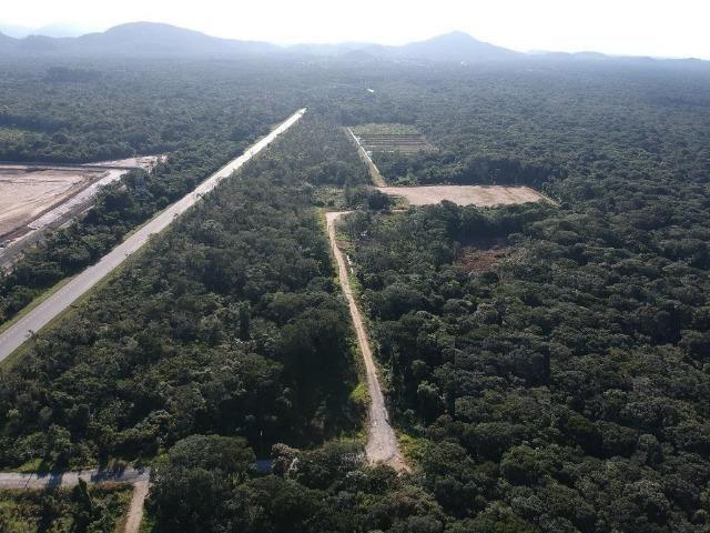 Área em Itapoá - Foto 2