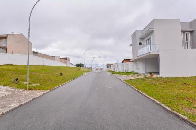 Loteamento/condomínio à venda em Santa cândida, Curitiba cod:147991 - Foto 17