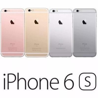 Carcaça apple iphone 6s 4.7