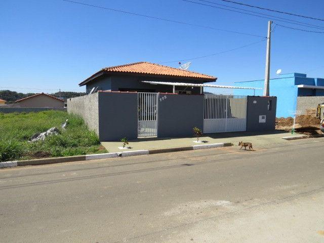 REF 174 Casa 2 dormitórios, residencial jardim adonai, Imobiliária Paletó - Foto 11