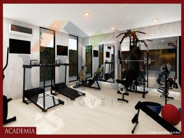 Apartamento no Bairro Costa e Silva - Foto 3