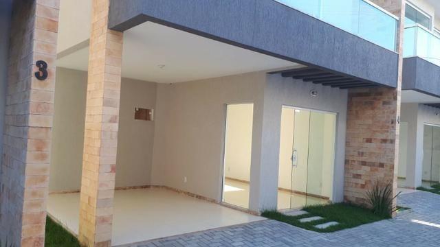 Casa 3/4 em condomínio fechado | Ipitanga - Foto 11
