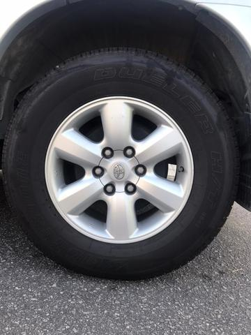 Toyota Hilux SW4 2.7 Gasolina 7 lugares - 09/10 - Foto 5